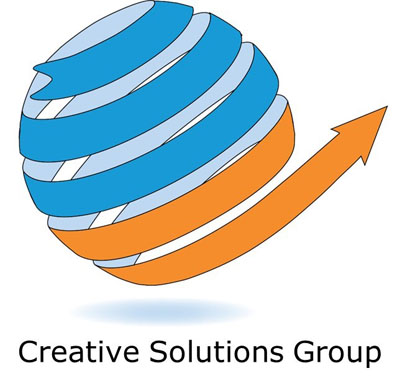 Creative Solutions Group logo