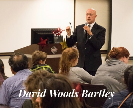 David Woods Bartley