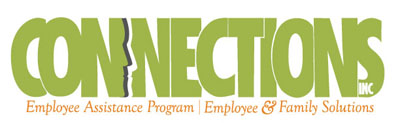 Connections Inc logo